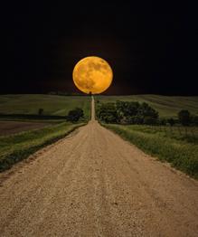 Supermoon lunar eclipse: Next one in 2033