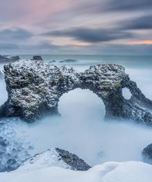 Seascapes by Francesco Gola