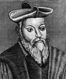 Nostradamus prophecies for 2016 coming true
