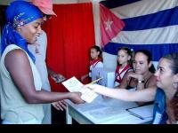 Elections In Cuba | RM.