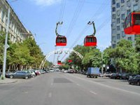 Moscow to build new metro lines in the air. 44505.jpeg