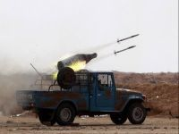 Libya, NATO and terrorism: Shocking images of
