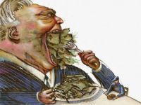 USA: people going from bad to worse, but capital has record profits