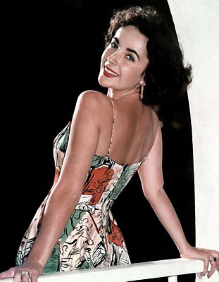 Dame Elizabeth Rosemond Taylor DBE (born February 27, 1932) is an iconic two-time Academy Award-winning British-American actress.
