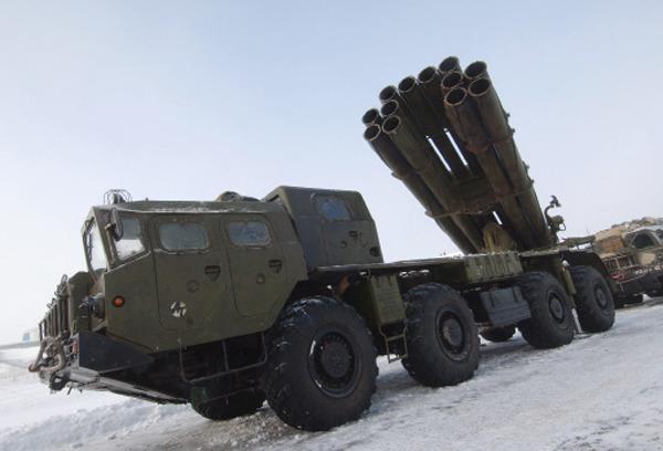 19 ноября - День ракетных войск и артиллерии МультиСкрипт Лента новостей РИА Новости