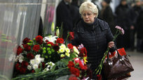 One year since deadly Moscow bombings